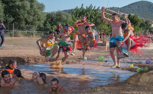 Fiestas de San Pedro de Andratx