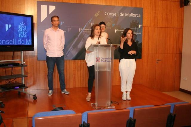 Mercedes Garrido y Natalia Troya 2