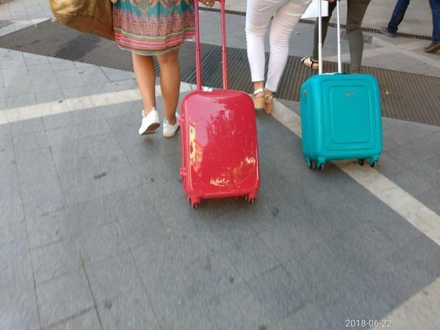 Son Espanyolet se ha convertido en un barrio con un aumento notable de alquiler turístico (Foto: María Jesús Almendáriz)