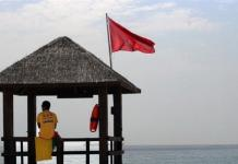 Can Pere Antoni, una playa que ha sido cerrada dos veces en dos días en pleno agosto