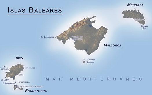 dia de les illes balears the mallorca