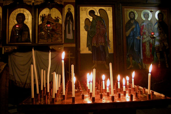 Happy Russian Orthodox Christmas The Mallorca Photo Blog