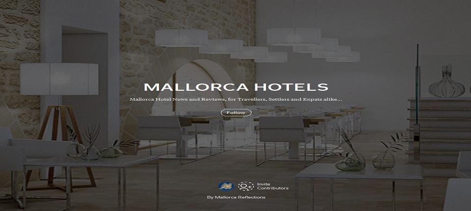 Mallorca Hotels on Flipboard