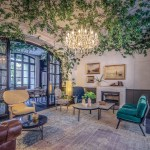 Can Bordoy Grand House & Garden selected as Best Hotel at the INSIDE awards