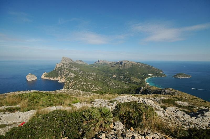 Peninsula Formentor