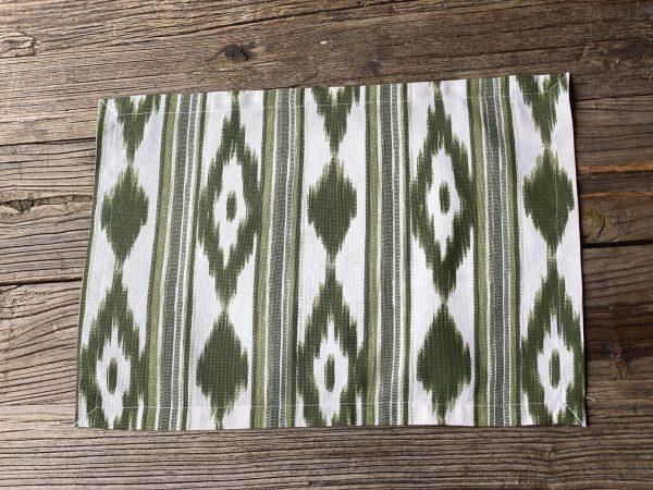 individuales-verde