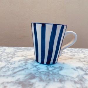 tazas ceramica