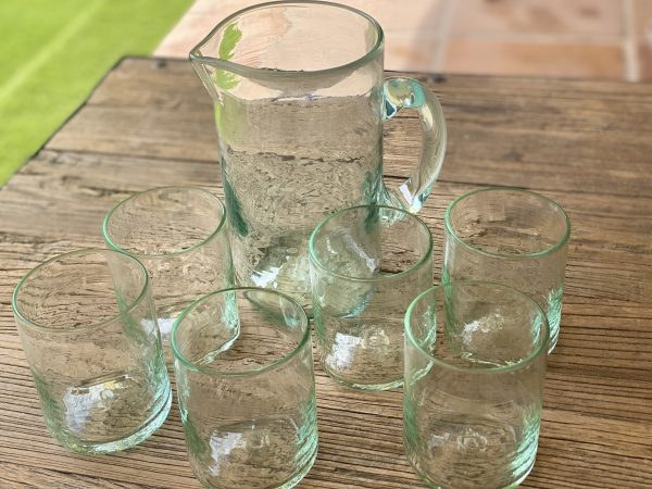 vidrio-artesanal