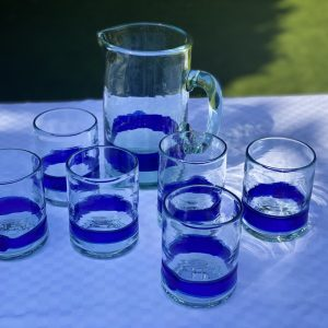 vidrio-azul