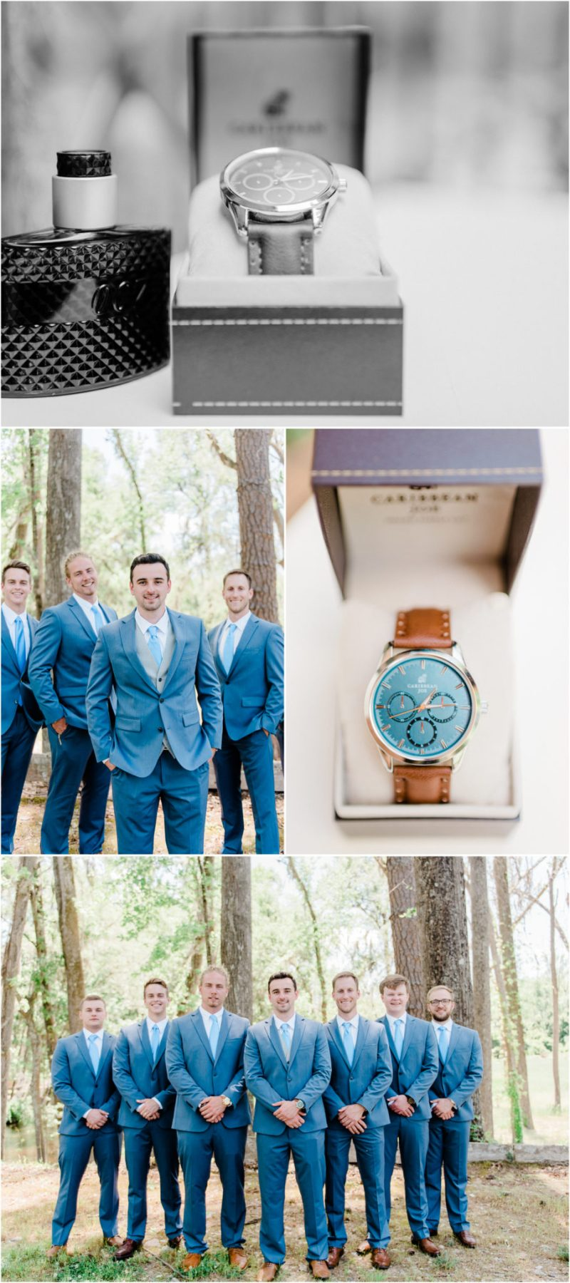 Millstone at Adams Pond Wedding in Columbia, SC