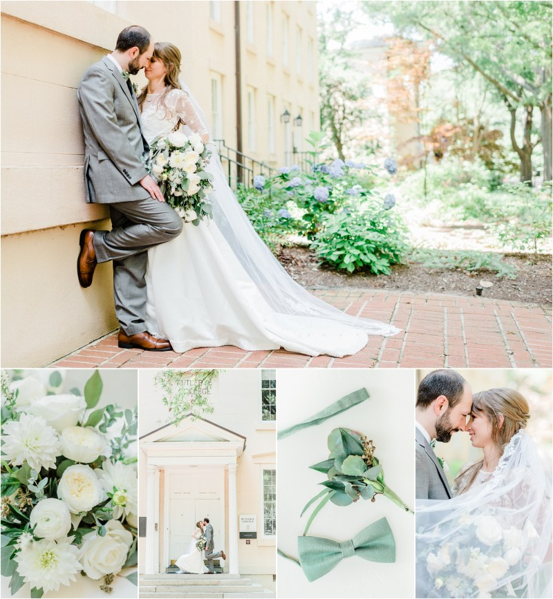Greenery Inspired River Banks Zoo Wedding Columbia South Carolina