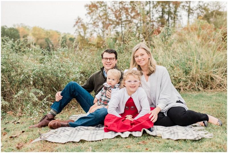 Greenville Fine Art Family Photos