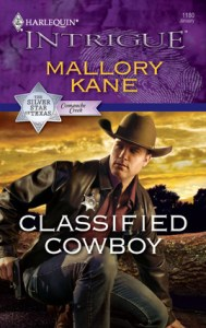 Classified Cowboy