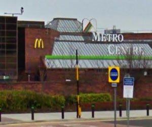 Metro Centre shopping centre