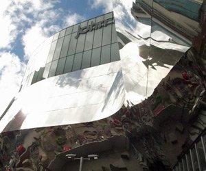 John Lewis at Grand Central Birmingham. Pic: Elliott Brown