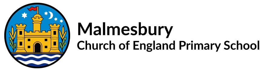 Malmesbury Primary School Logo
