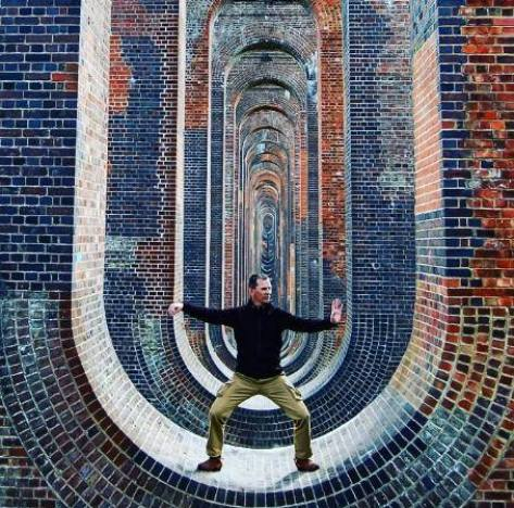 Ouse Valley Viaduct 7