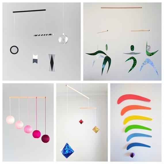Desarrollo bebe, decoración bebe, maloo studio, decoración infantil, colores cuartos de niños