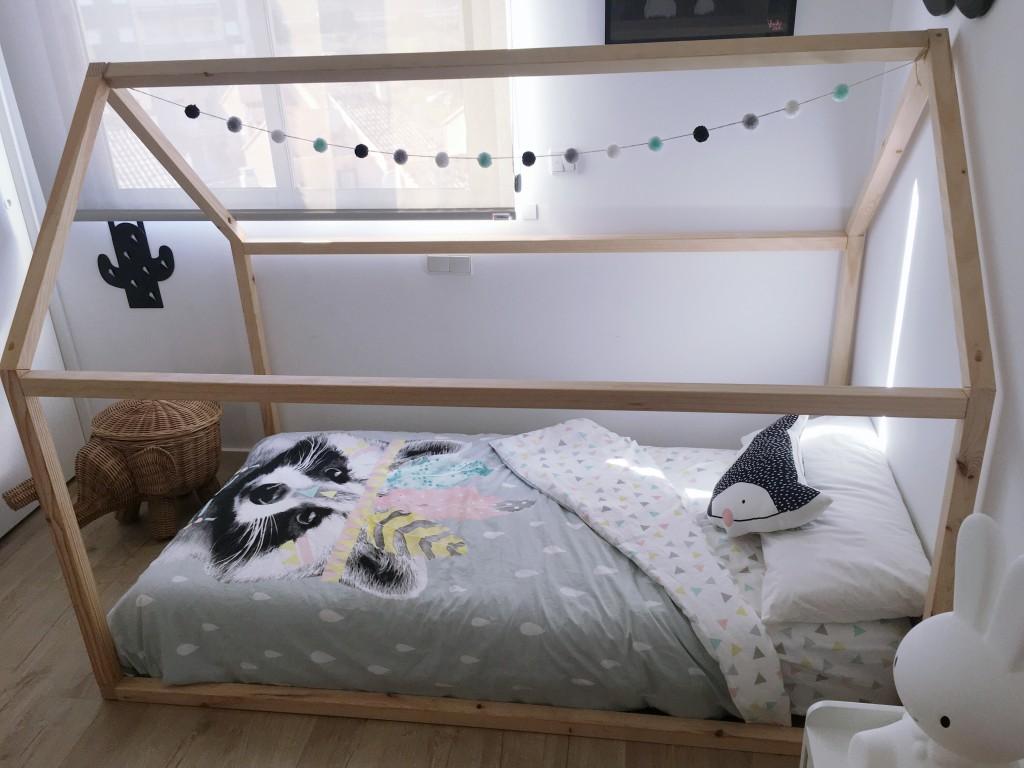 ambiente preparado, cuarto de juegos, montessori, waldorf, decoracion infantil, casa con niños, maternidad cosciente, cama baja montessori