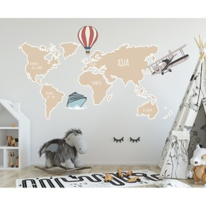 montessori, maloostudio, decoración inf