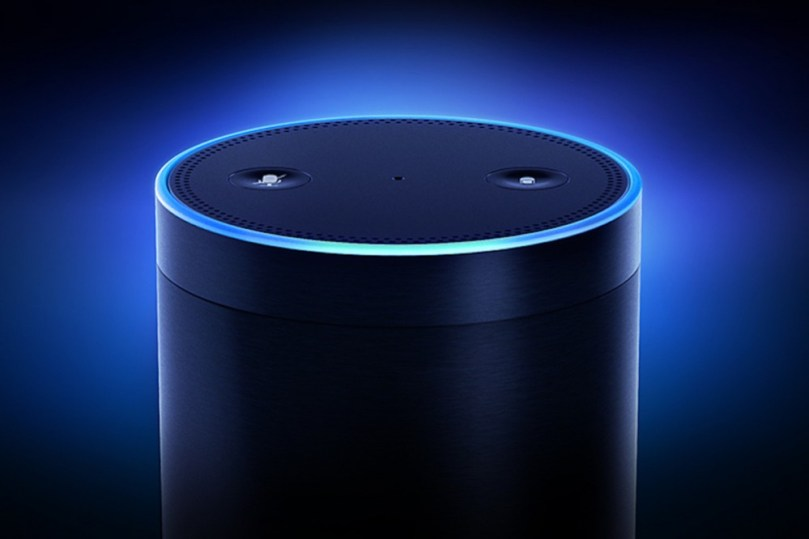 Amazon Said to Plan Premium Alexa Speaker With Large Screen