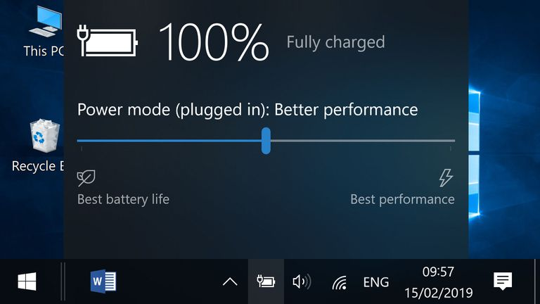 How to Create Battery Report in Windows 10