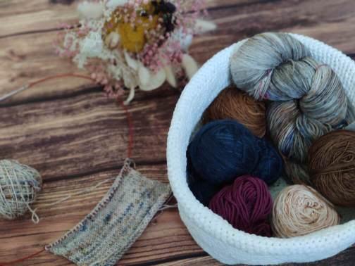 Nouvel en-cours, pull au tricot pour femme
