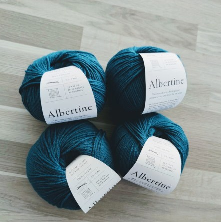 Où acheter sa laine sur internet?