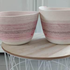 Panier en-cours - Rose- Maloraé Designs