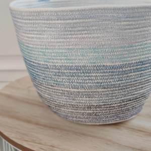 Panier en-cours -Blue Addict - Taille L - Maloraé Designs