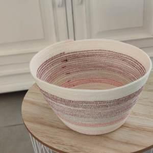 Panier en-cours - Pink Addict - Taille M - Maloraé Designs