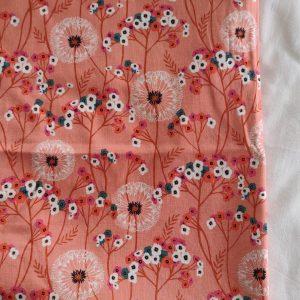 Précommande panier projets tricot - Choix tissu -Vitamines - Maloraé designs