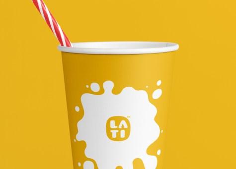 Lati-Cup