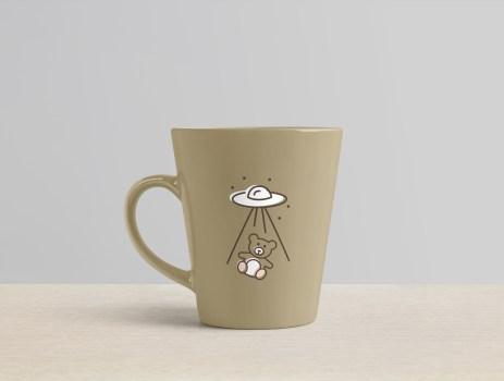 OZN-Mug