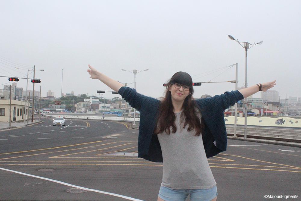Exploring Jeju