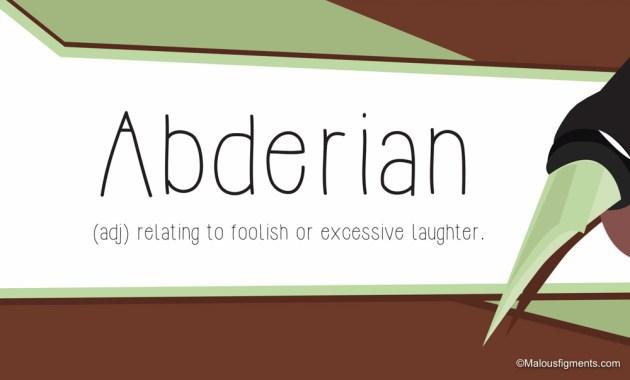Abderian