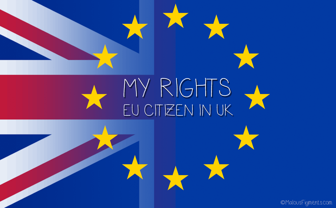 What are my rights as an EU citizen in the UK after Brexit?