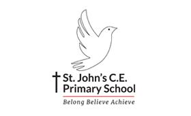 St. John's CE Primary School
