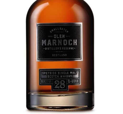 Aldi's Glen Marnoch 28 Year Old