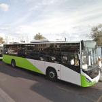 マルタの交通手段