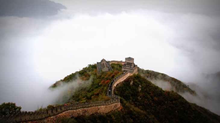 中国の日本とは『ケタ違い』の凄すぎる実態と世界との関係