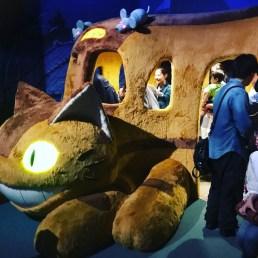 Studio Ghibli Exhibition4