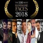 世界で最もハンサムな顔100人【2018】-日本人イケメンのノミネート一覧