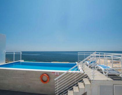 Sea Bank 3 - Villa Apartments with Private Pool and Sea Views