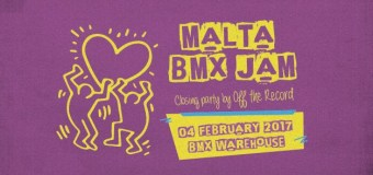 BMX School and Racing this weekend! Winter Jam the weekend after!