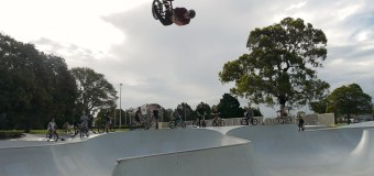 BMX School and Races this weekend! BMX Fest – Easter Edition on the Horizon