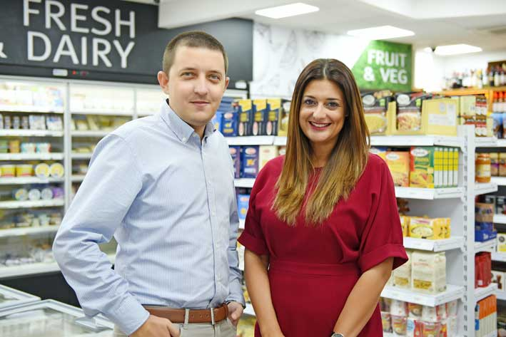 Convenience Shop opens flagship store in Dingli Street, Sliema