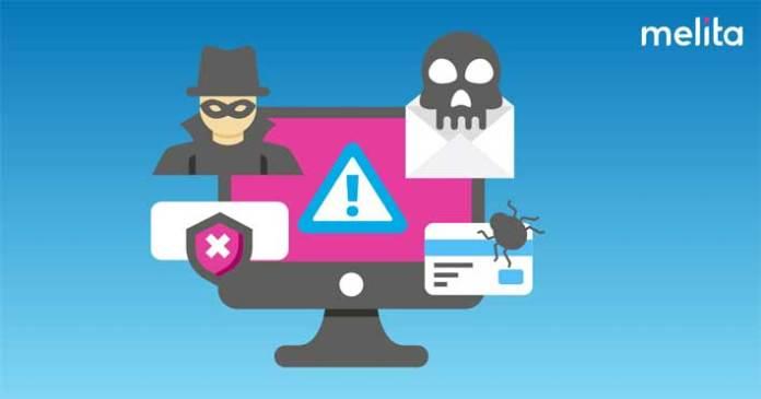 Melita cybercrime