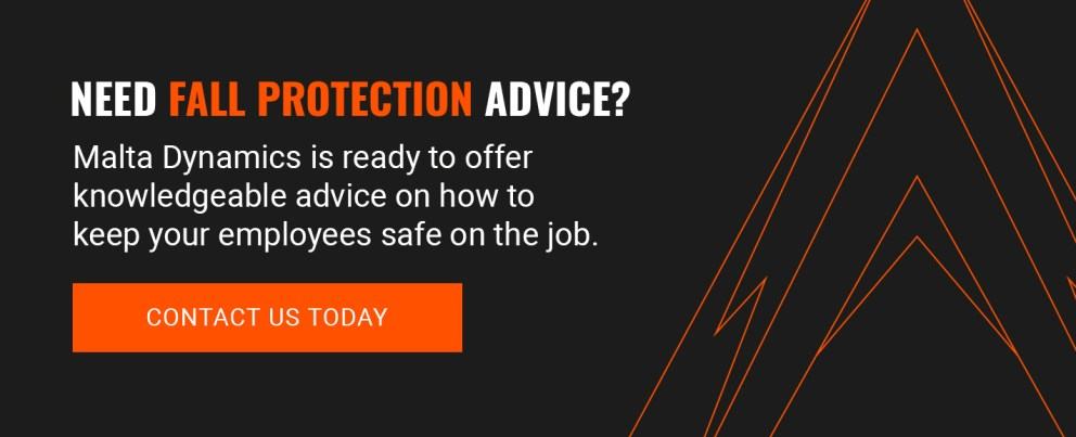 Need Fall Protection Advice?
