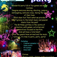 10% off on all party packages - Jumpmalta